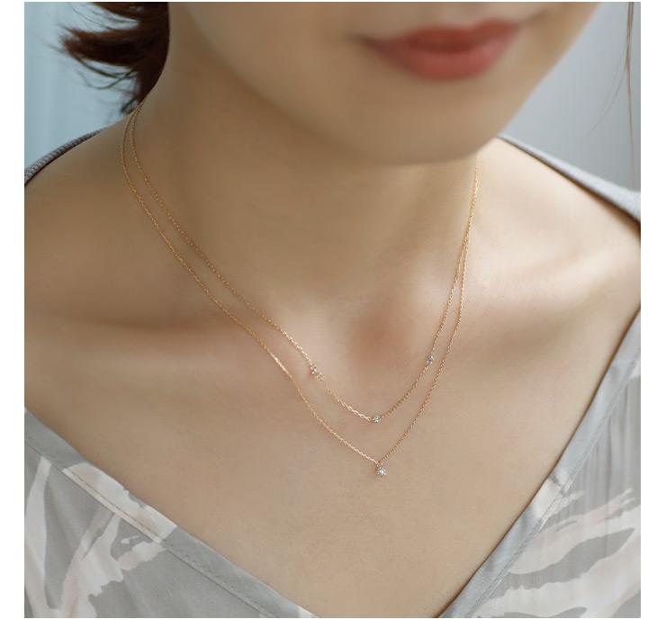 SIENA ROSE ヌーディーダイヤモンドシリーズ